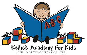 Kellie's Academy For Kids Logo